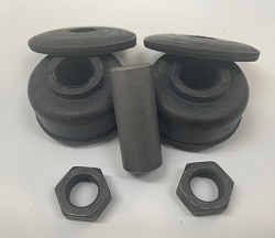 Bushing kit for Ford truck steering cylinders
