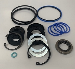 68-79 2X4, 76-79 F-150 4X4, 77-79 F-250, F-350 Ford Gear Seal Kit